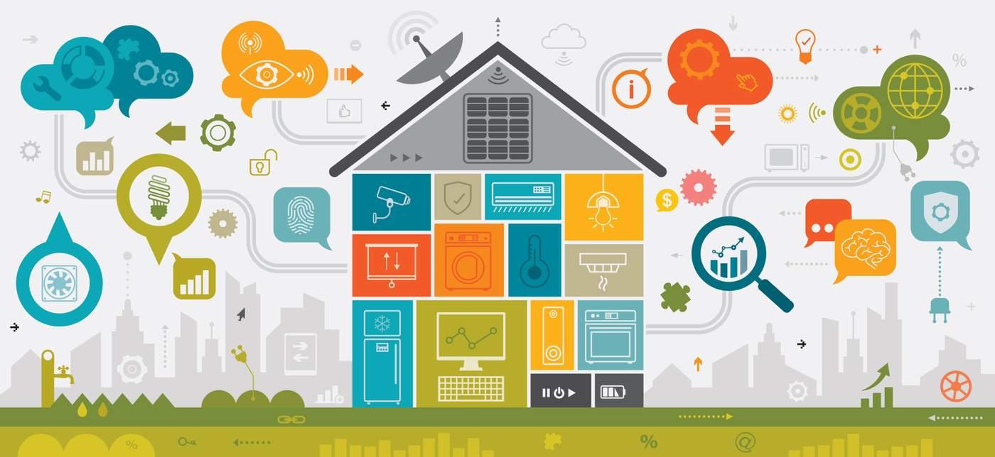 Smart home Cameroun